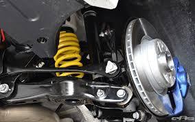 auto suspension repair